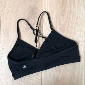 lululemon athletica Intimates & Sleepwear - Lululemon Cross Front Bra